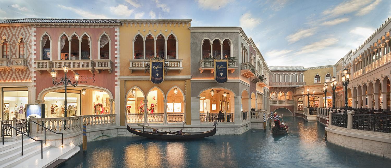 Venice casino las vegas