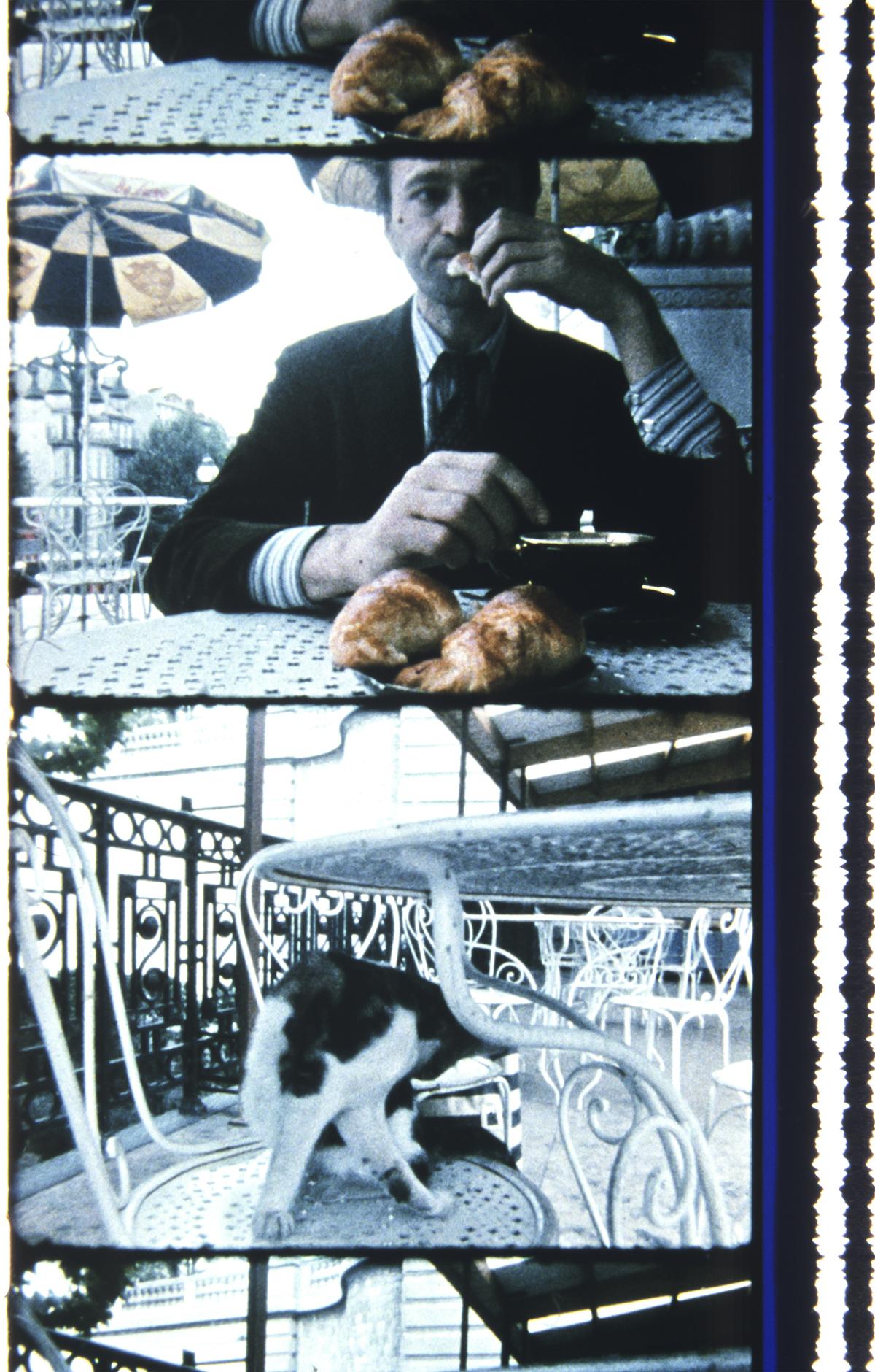 "Jonas Mekas, ""Walden,"" 1969."