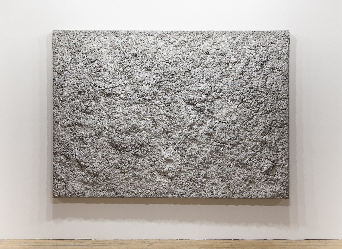 "Bosco Sodi, ""Untitled,"" 2013."