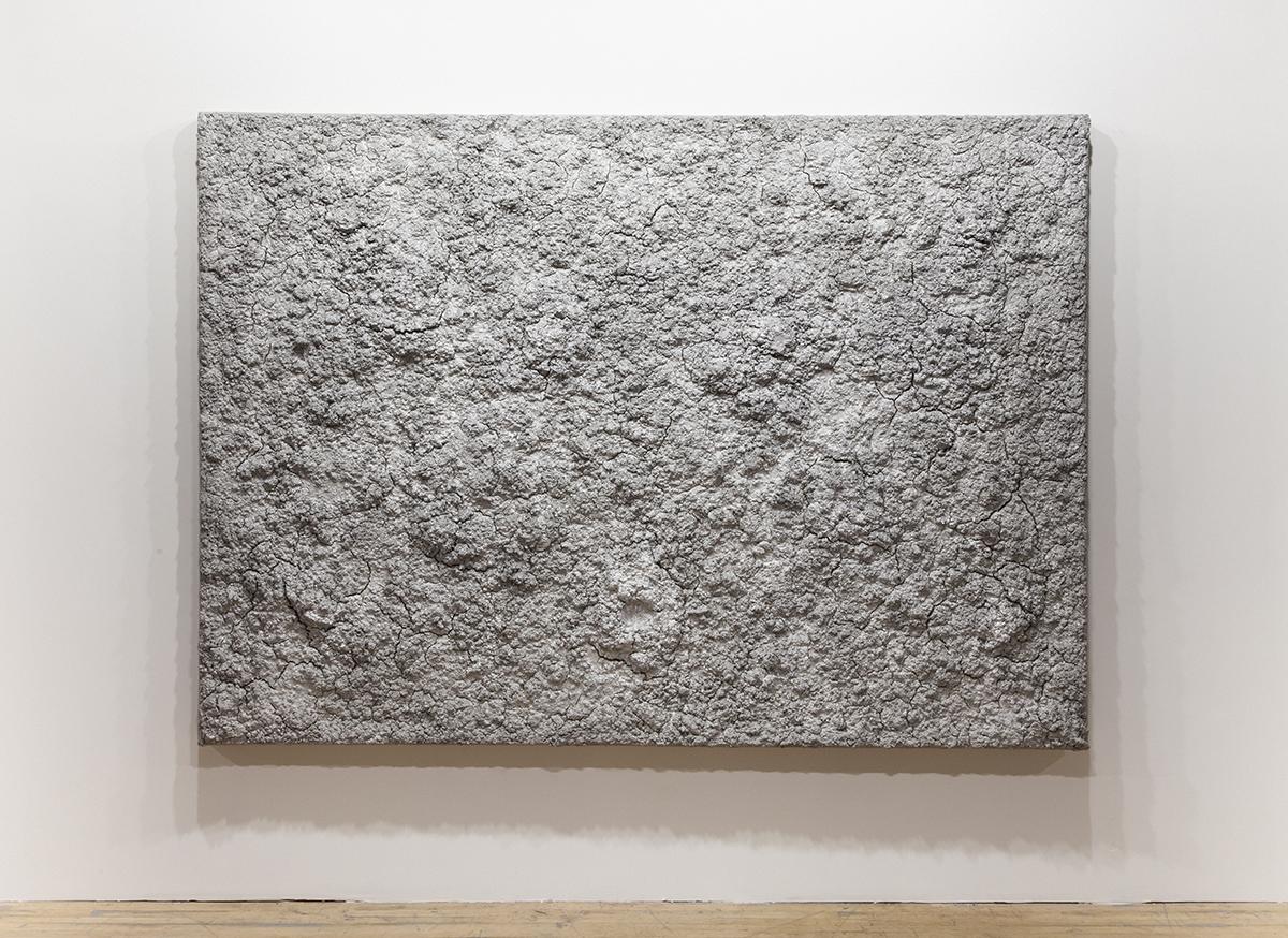 "Bosco Sodi, ""Untitled,"" 2013."